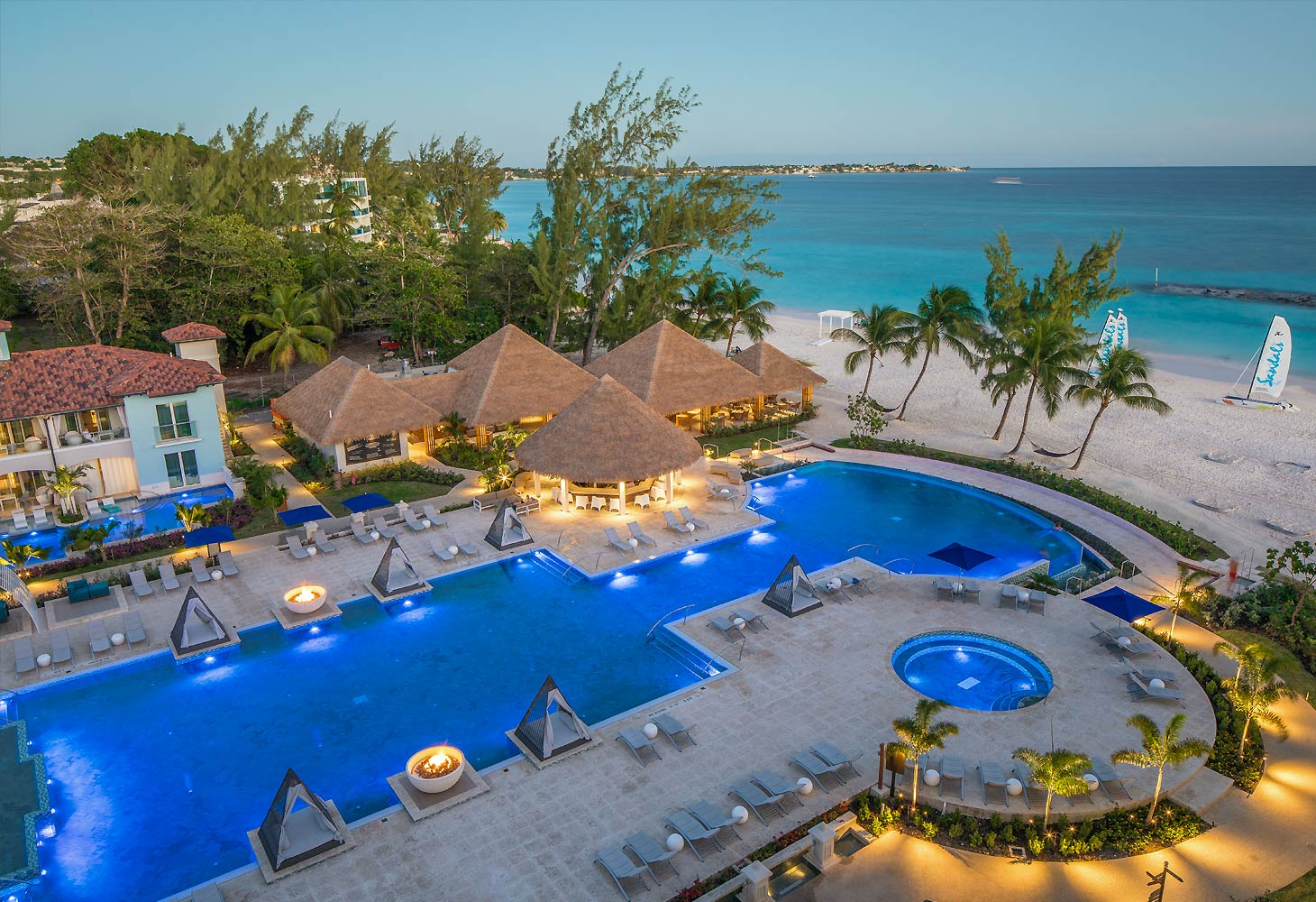 Get Inclusive For All Your Buck Caribbean Big Bang At A Resort N8OnPk0wX