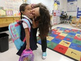 Over 48,000 SISD students returned to school Monday.