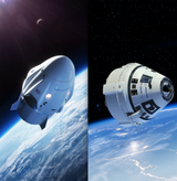 A rundown of Boeing's Starliner and SpaceX's Crew Dragon spacecraft, which were selected for NASA's Commercial Crew Program.
