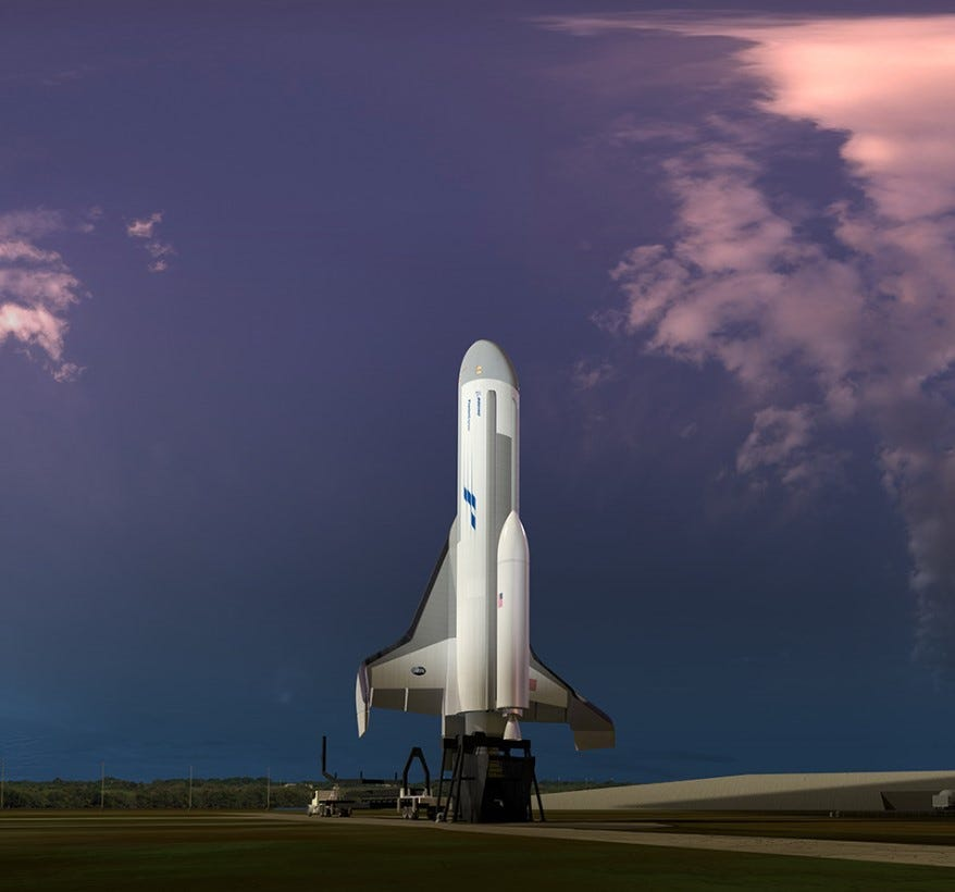 636688813263788446-boeing-xs1-02 Space Florida proposes launch, landing pads at KSC