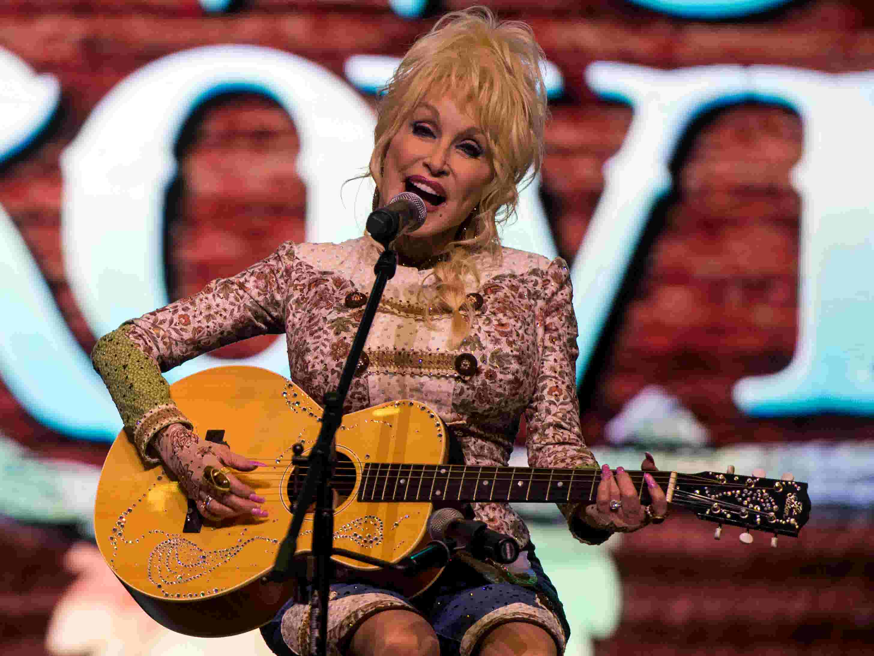 Happy Birthday Dolly Parton: Here are 5 facts about the country icon