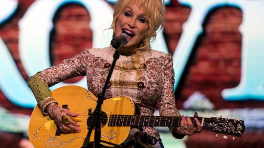 Dolly Parton turns 74: Looking back at 5 great achievements from her 70s so far