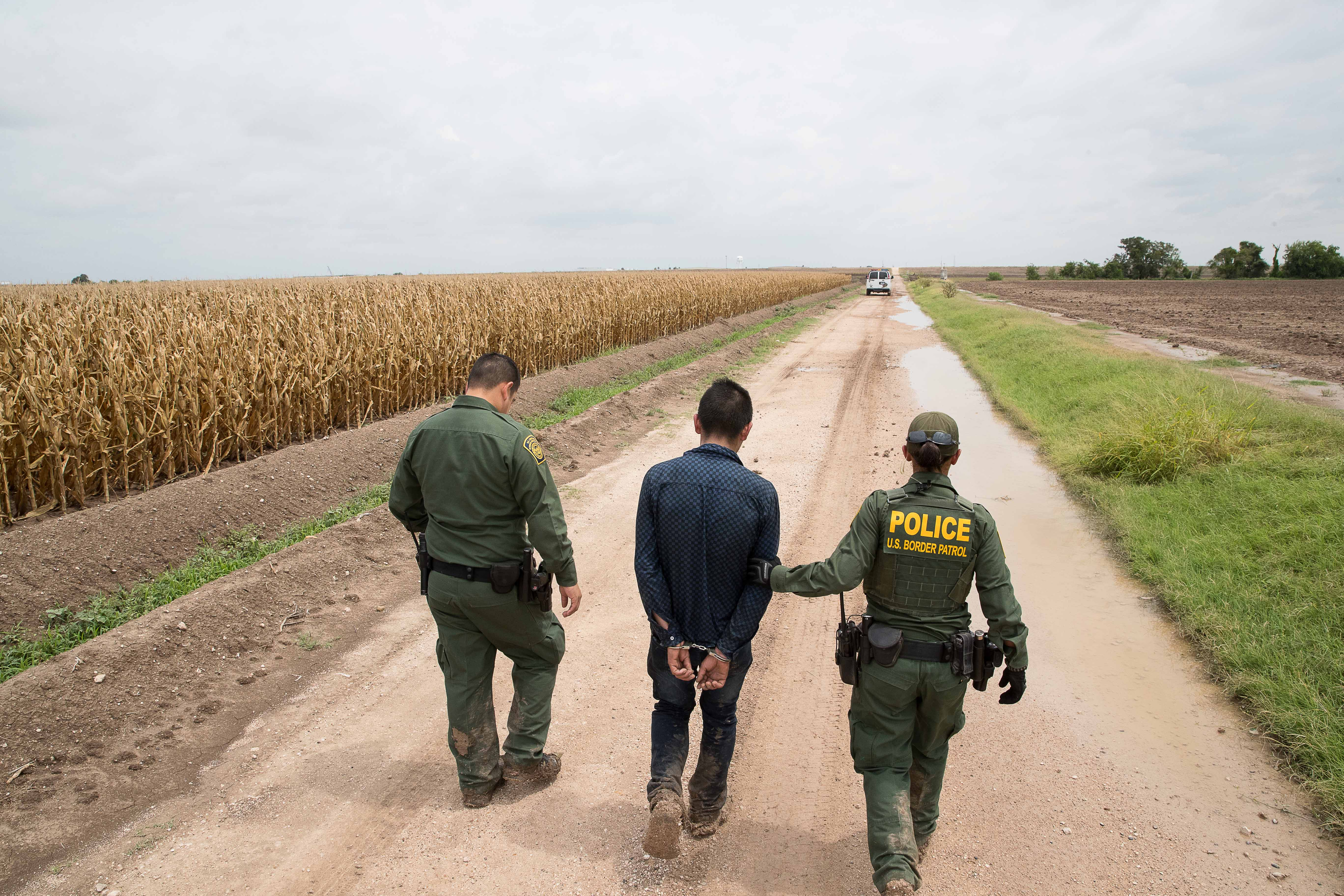 Judge says Trump team '100 percent' responsible for finding deported immigrant parents