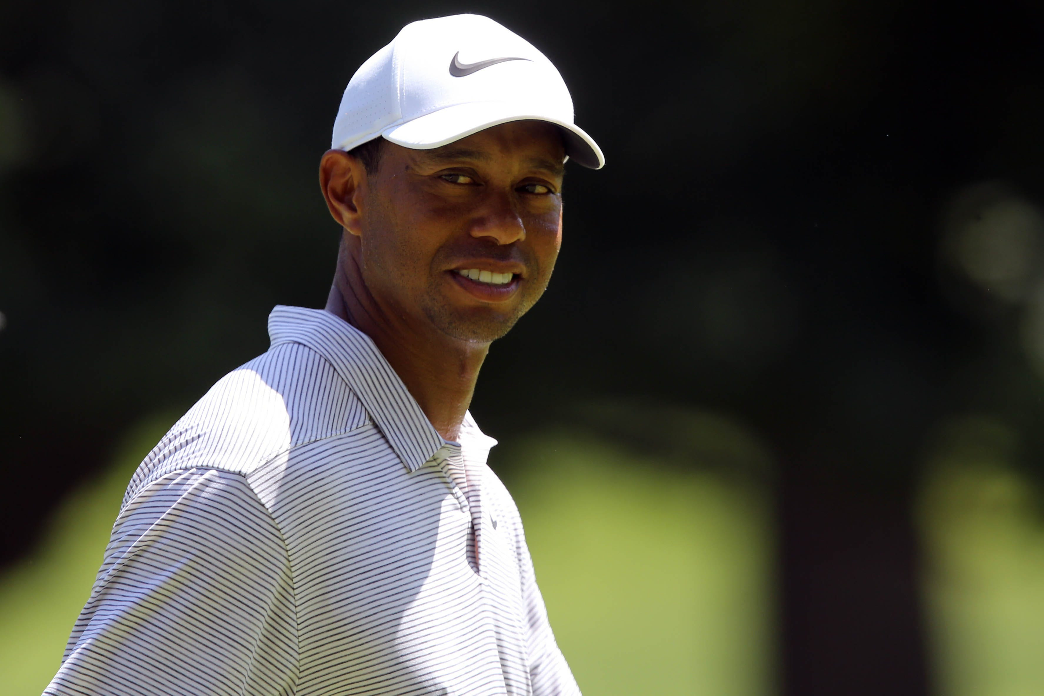 Tiger Woods puts Ryder Cup captain Jim Furyk in potentially 'awkward' position