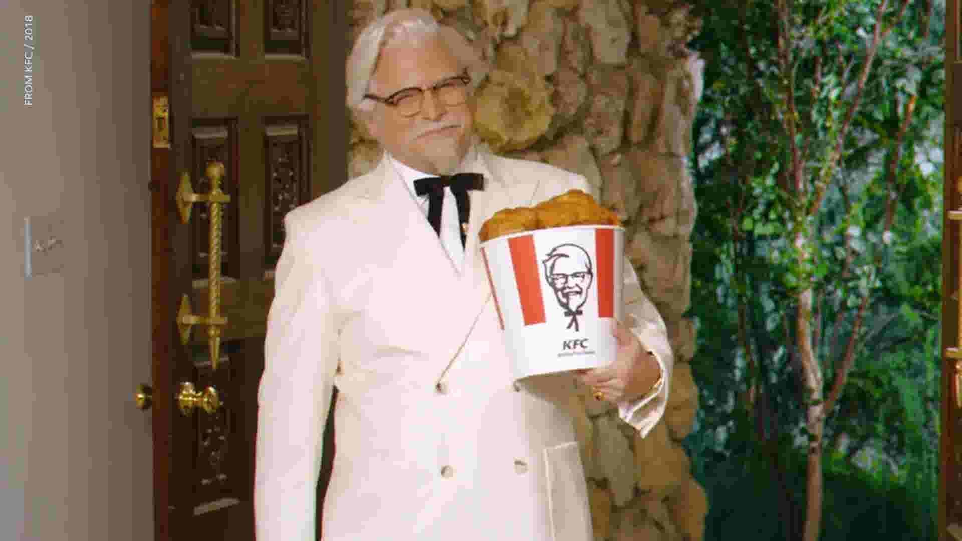 KFC taps former \'Seinfeld\' star Jason Alexander as new Colonel Sanders
