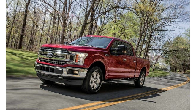 Over Memorial Day, the average discount on the popular 2018 Ford F-150 was a little more than $7,000. Now that clearance season has started, discounts run as deep as $12,000 in some areas.