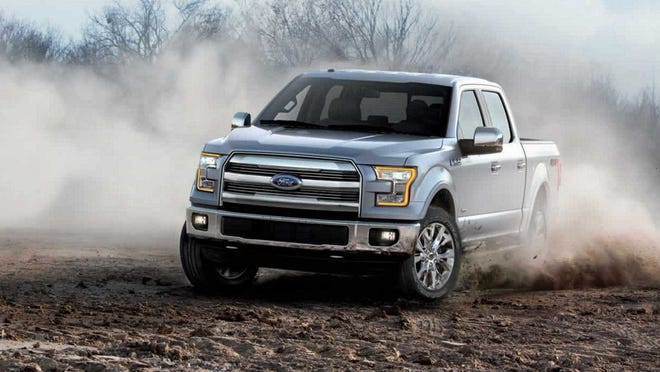 Tariffs on cars and car parts could raise the price of the Ford F-150 by as much as $5,000, a huge blow to the beleaguered automaker.