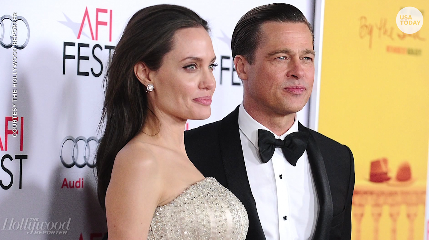 How has Angelina Jolie changed over the past 20 years