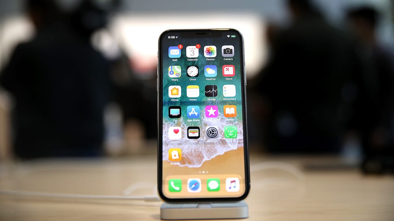 3 changes the new iPhone needs
