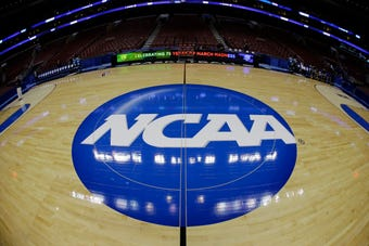 SportsPulse: USA TODAY Sports' Dan Wolken breaks down the changes coming to the college basketball world.