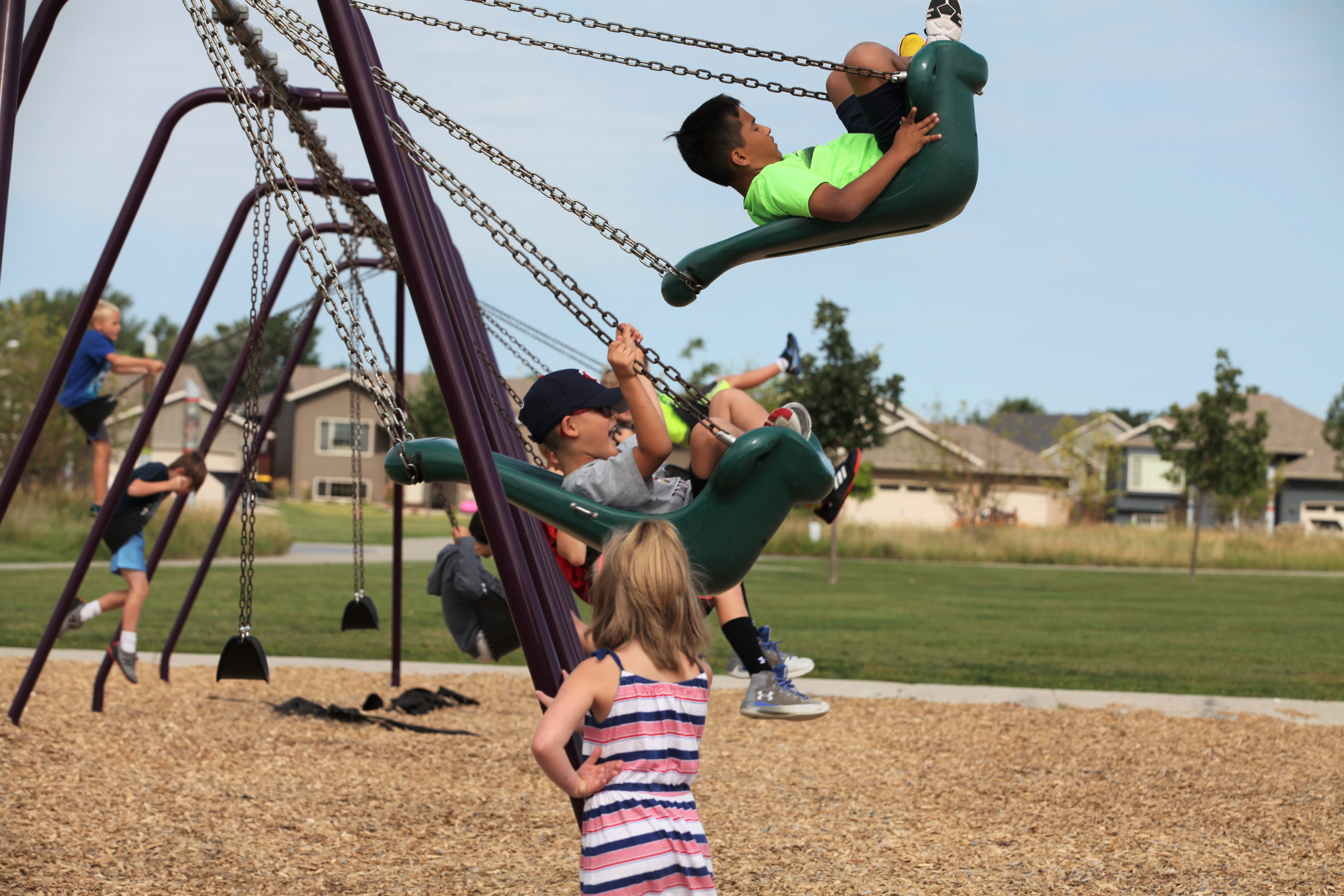 Thousands of South Dakota children unsupervised due to lack of funding, care options | Argus Leader