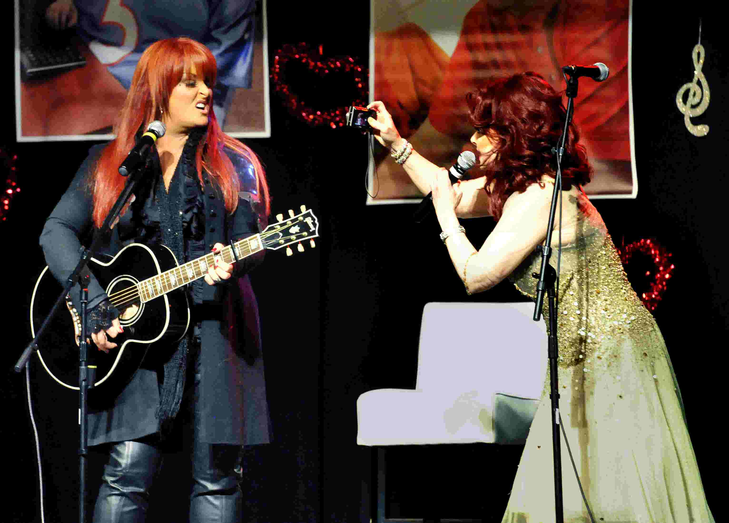 Country Music Hall of Fame opens new exhibit on The Judds