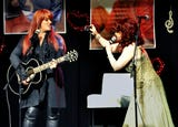 The Country Music Hall of Fame is opening a new exhibit on mother-daughter duo The Judds.