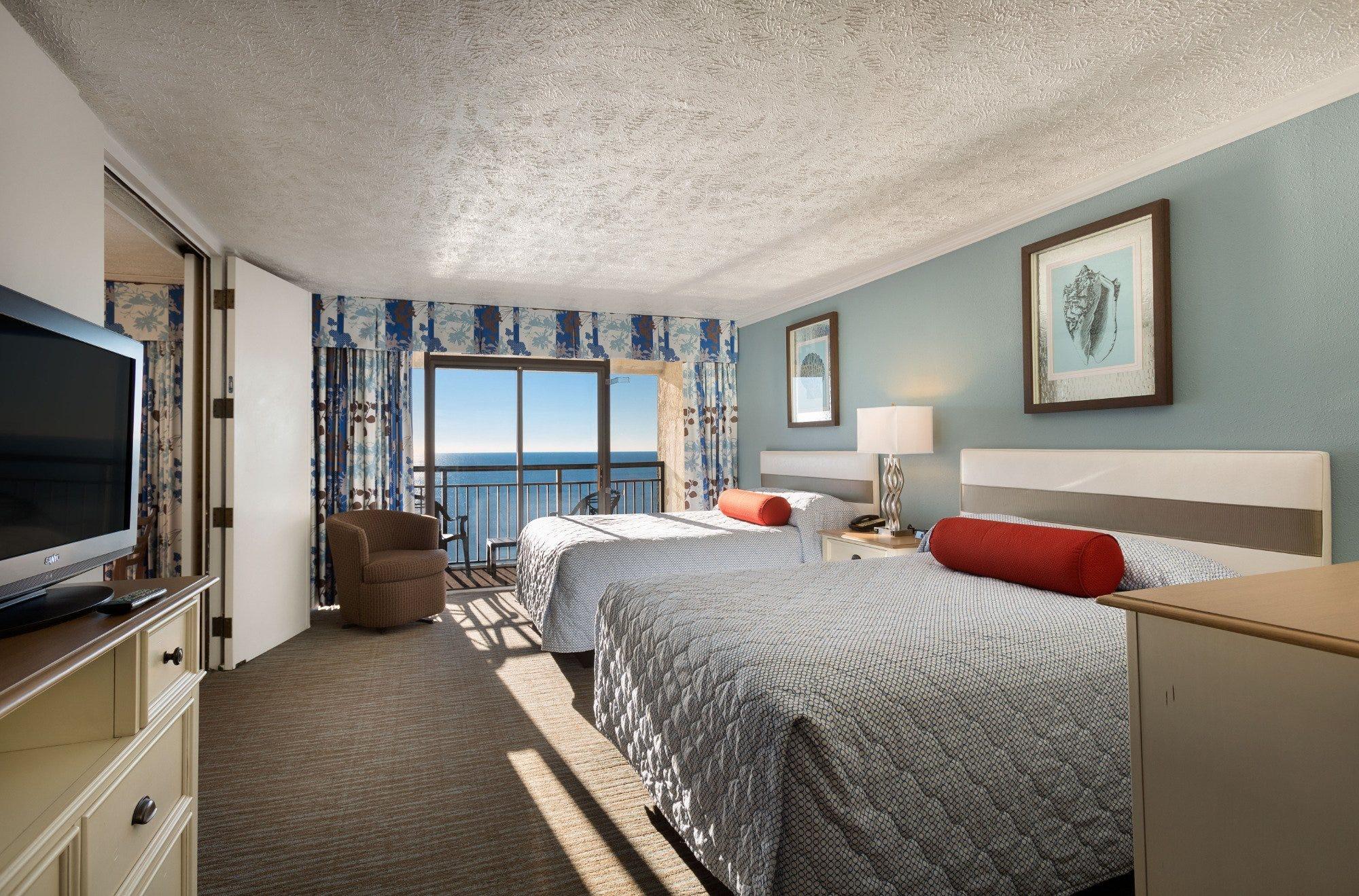 Myrtle Beach hotels: TripAdvisor's best value picks for August 2018