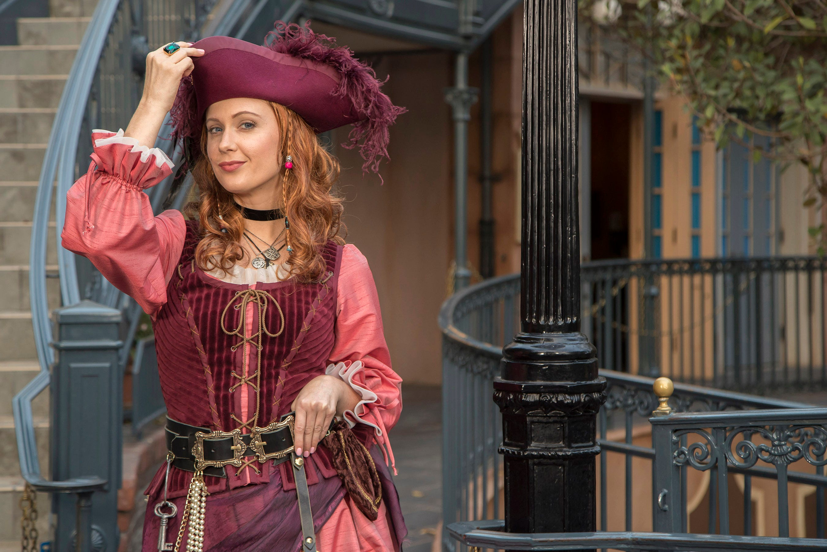 Disney's Pirates of the Caribbean rides get updated