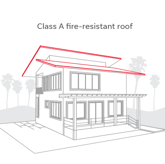Fireproof houses: Next step after California wildfires sweep
