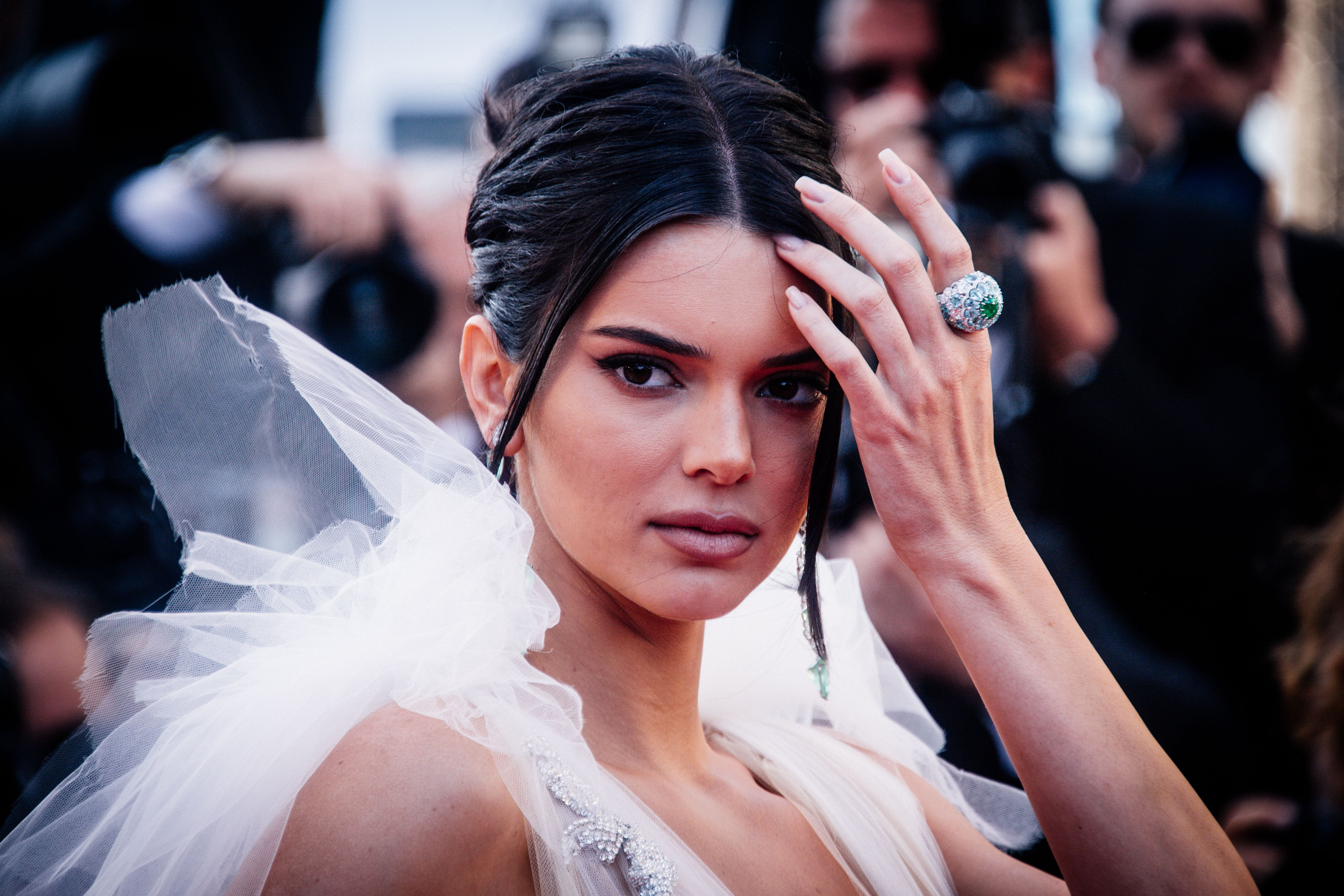 Kardashians 2013 Christmas Card.5 Things To Know About Kendall Jenner