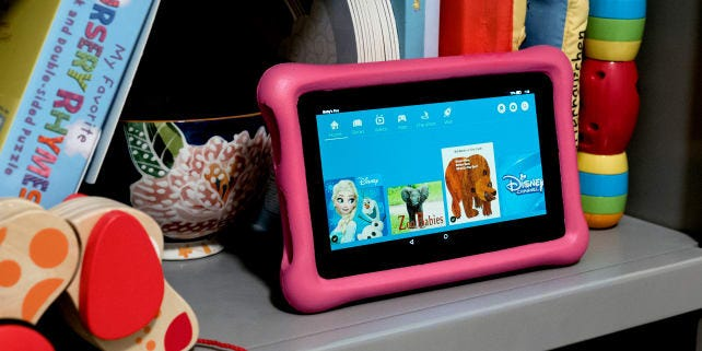 More screen time could mean higher risk of ADHD and behavioral problems in pre-school kids