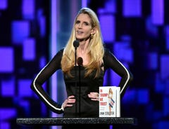 Ann Coulter and Bernie Sanders … two names you probably wouldn't guess would or could be on the same side of any issue.