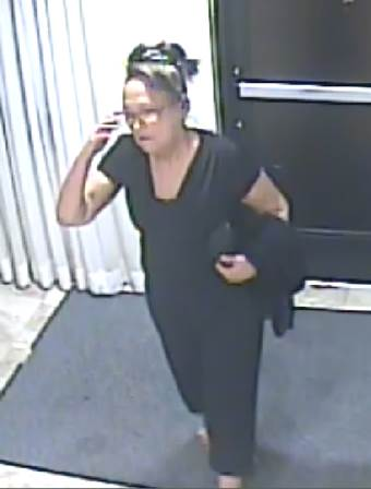 El Paso police say woman stole more than $5,000 in items from hotel, store, restaurant | El Paso Times