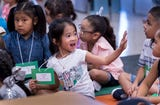Photos from the second week of the 2018 back to school season.