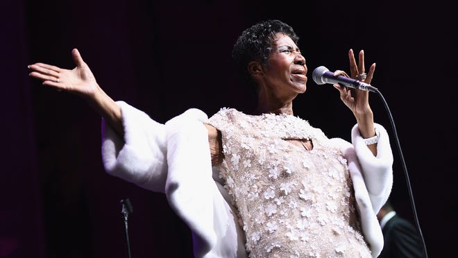 Aretha Franklin did not have a will or trust when she died.