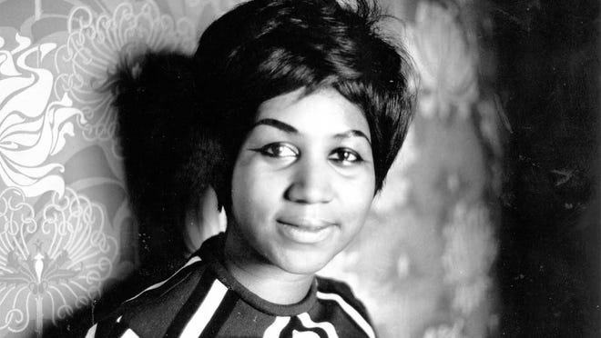 """When a panel of 179 music experts chose """"The Greatest Singers of All Time"""" for Rolling Stone magazine in 2008, Aretha Franklin — who died Aug. 16 at the age of 76 — landed No. 1, ahead of greats such as Ray Charles and Elvis Presley."""