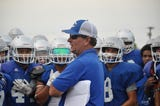 Carlsbad football readies for the 2018 season and the Eddy County War.