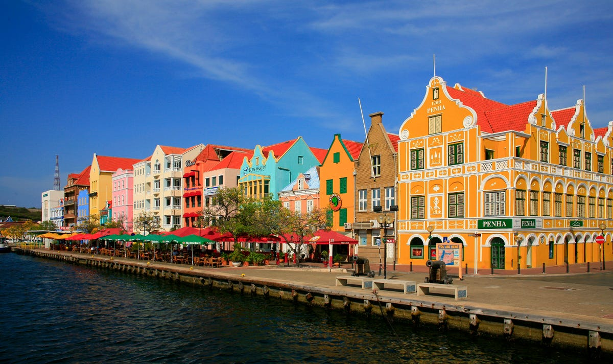 Curacao: Cool reasons to visit