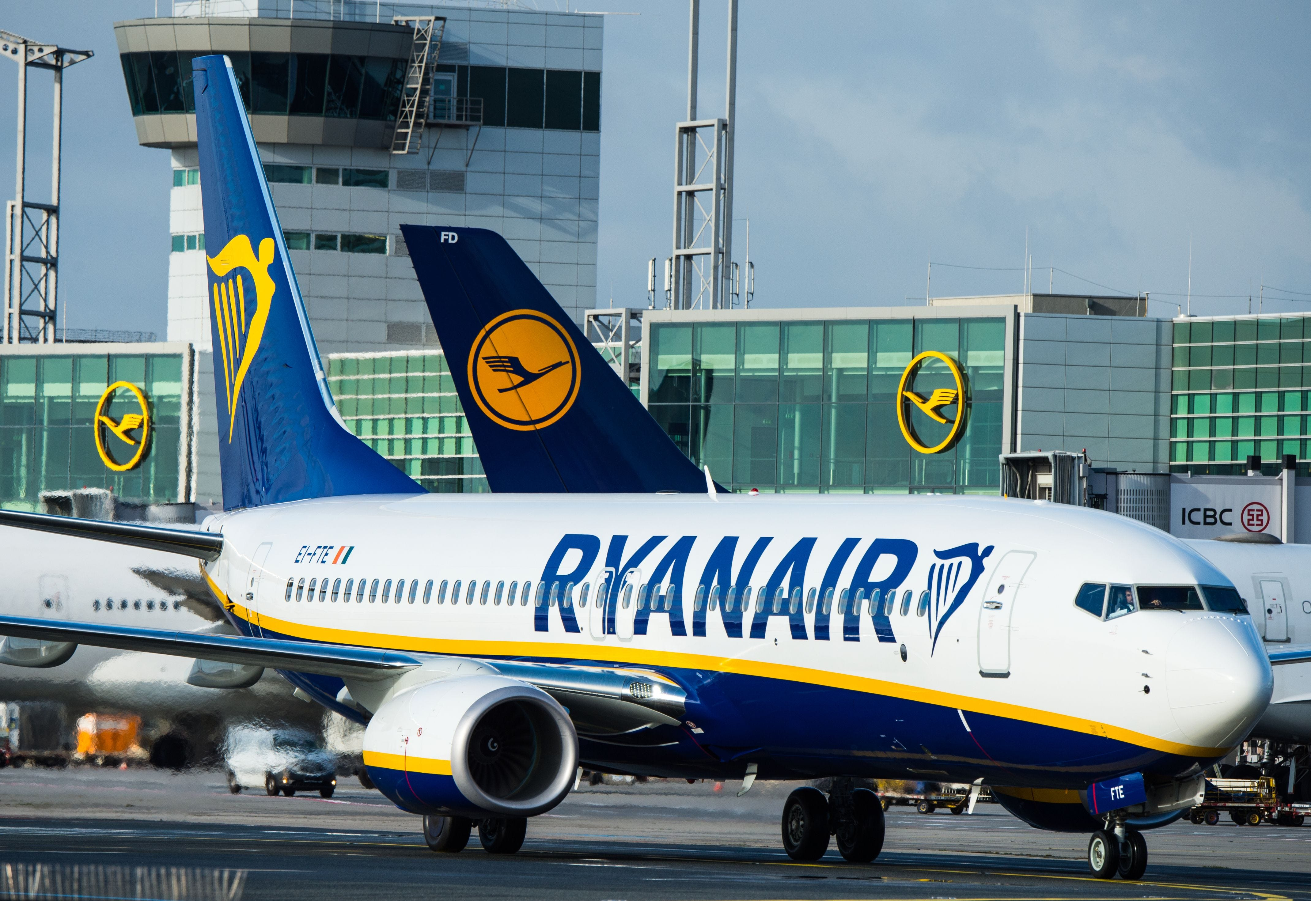 Europe's 30 biggest airlines: Which is No. 1? | USA Today