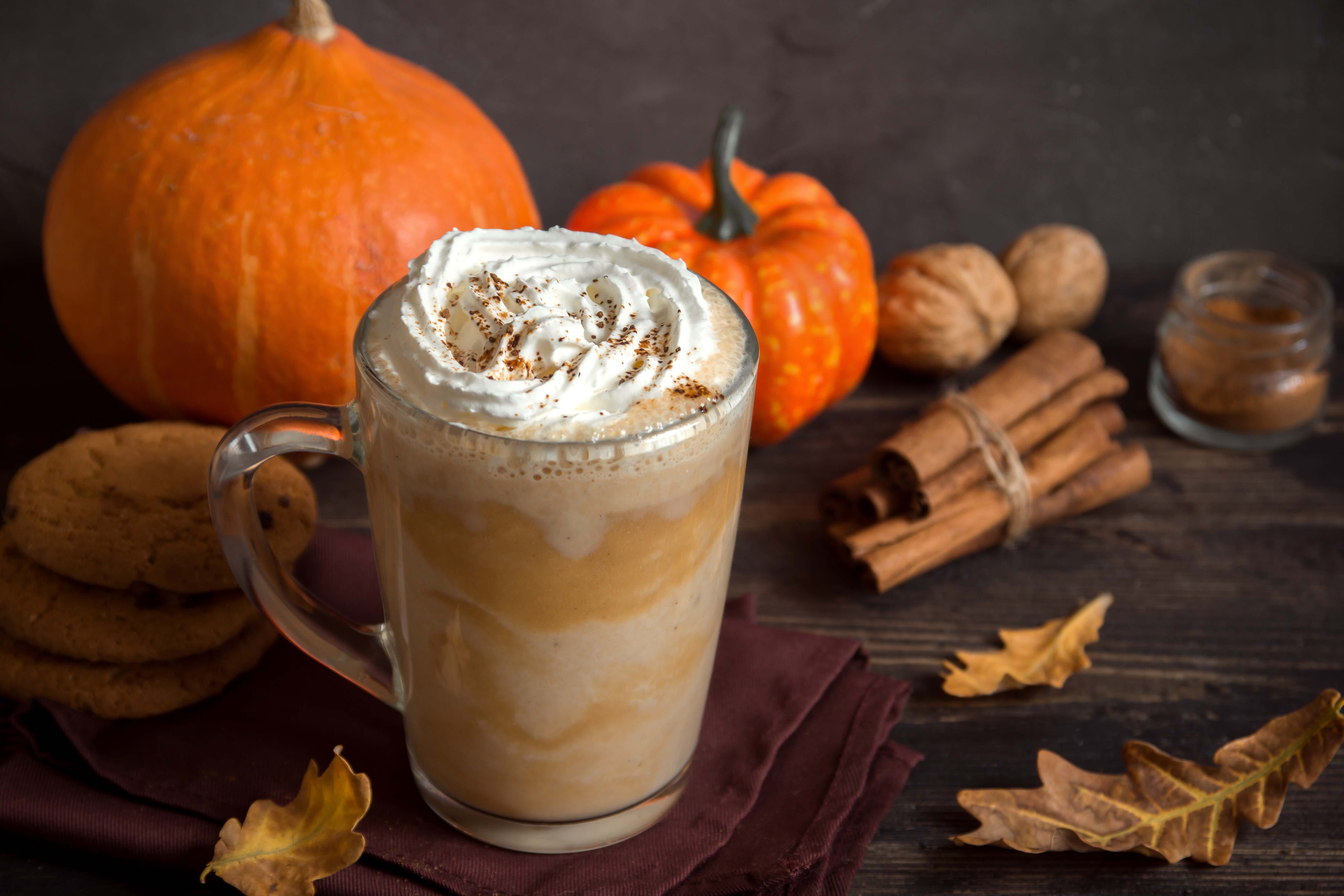 Where to get a pumpkin spice fix: Hint, the fall flavor isn't just at Starbucks