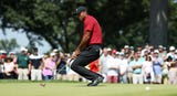 USA TODAY Sports' Steve DiMeglio explains what Bryson DeChambeau's and Tiger Woods' performances mean for the Ryder Cup.