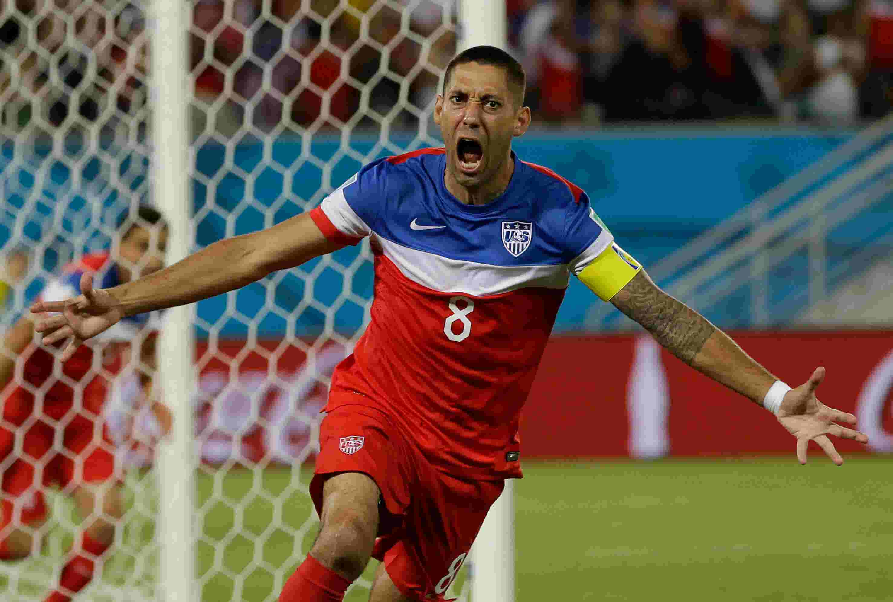 Image result for clint dempsey