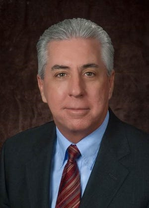 Leo Ochs, Collier County manager
