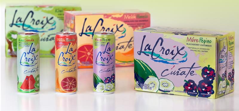 CEO of La Croix maker National Beverage blames 'injustice' for sales declines; stock falls 15%