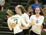 The News Leader's Patrick Hite talked with the returning members of last year's Wilson Memorial volleyball team.