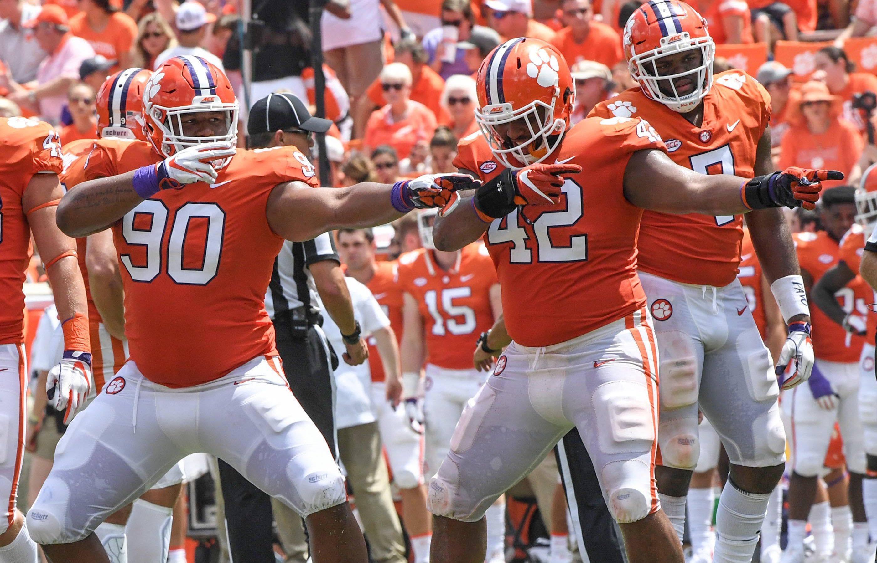Breaking down 4 must-see college football games in Week 2