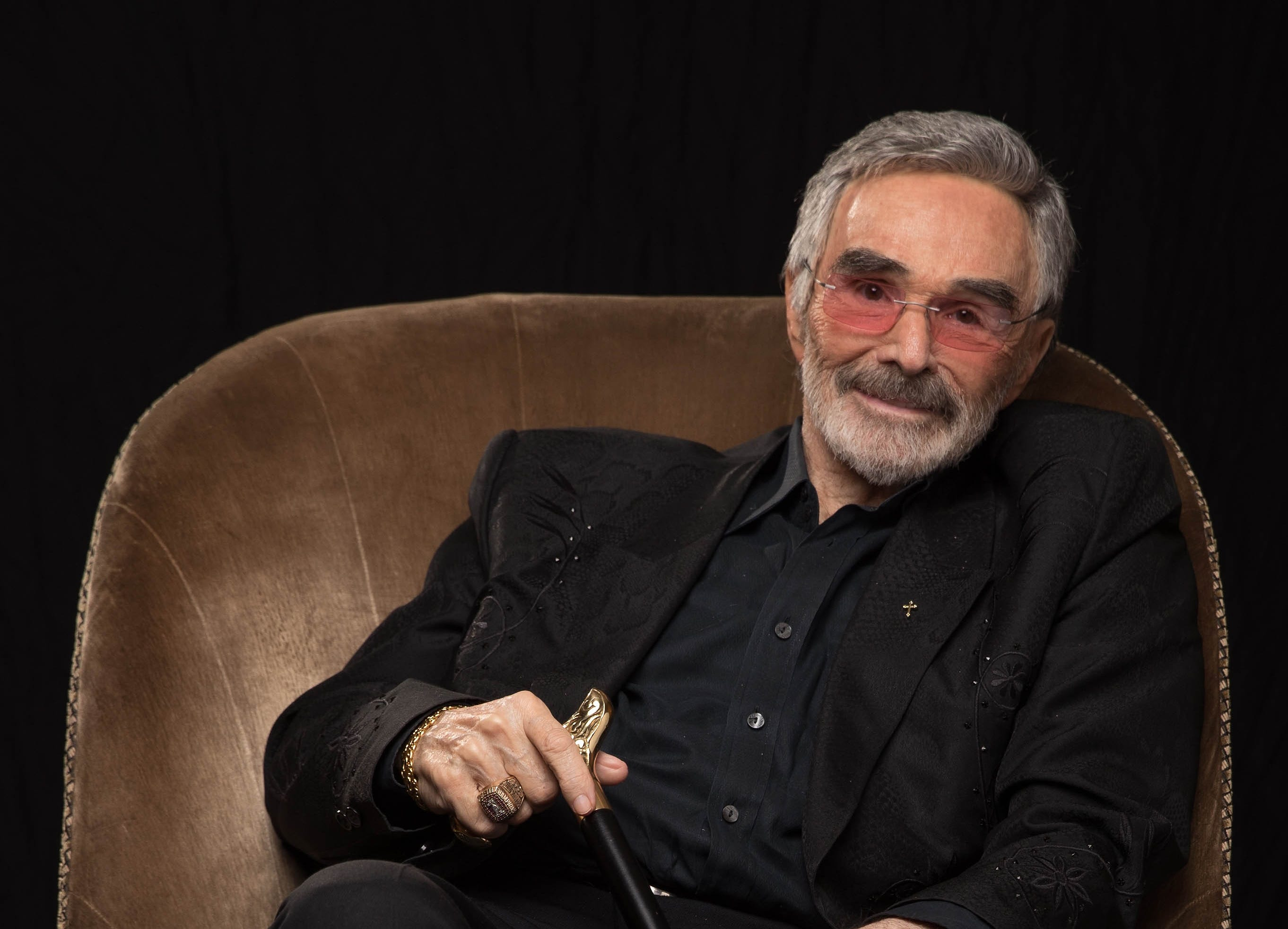 Family, friends bid Burt Reynolds farewell at private Florida funeral, reports say