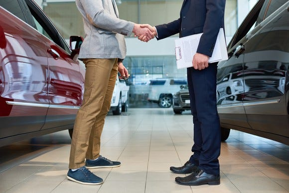 How to get your money back if you have car warranty buyer's remorse