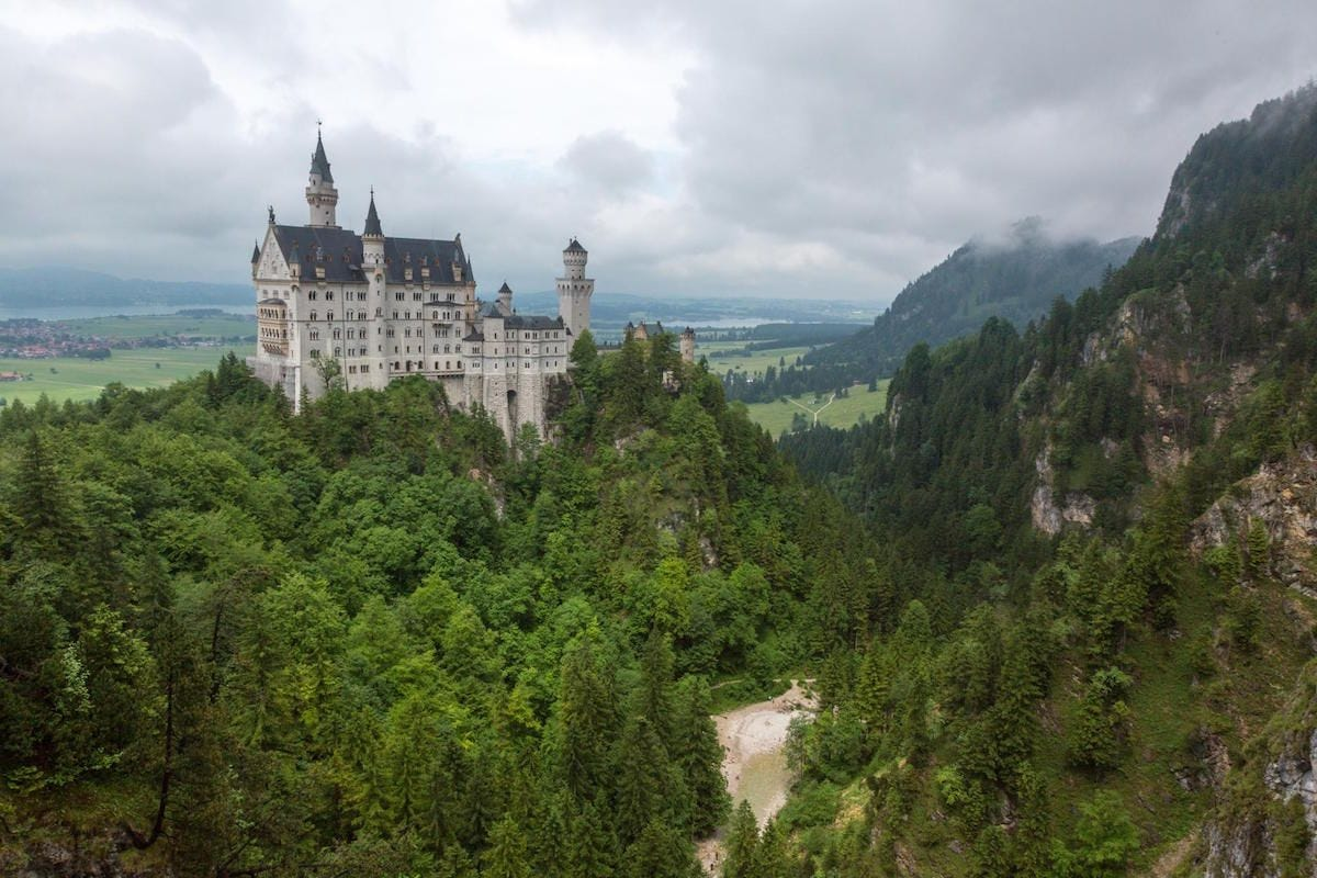 Why you need to visit Germany's top vacation spot   USA Today