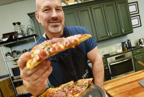 The pizza class Shreveport can't get enough of