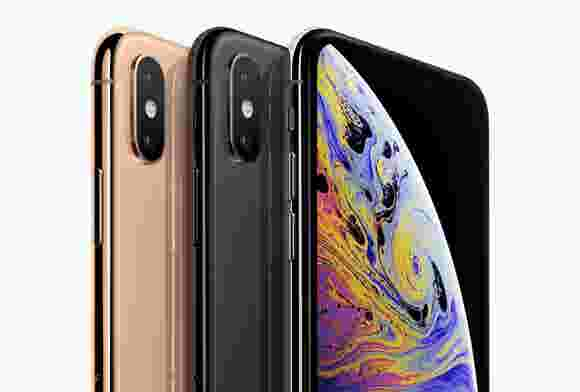 iPhone XS and XS MAX turn older models into bargains