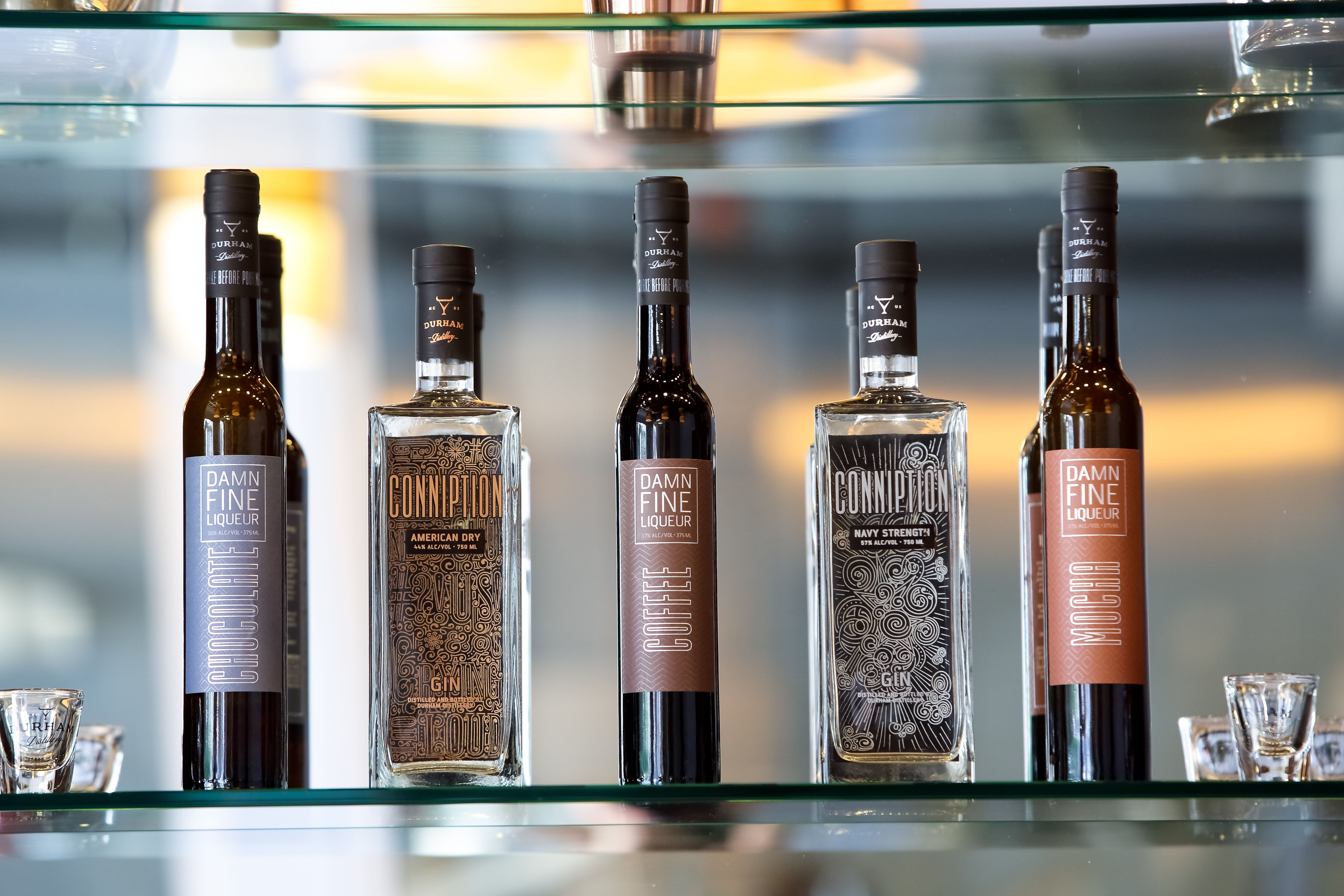 These are the best craft distilleries in America   USA Today