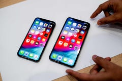 New iPhones are bigger in size and price tag
