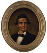 Historian Harold Holzer amassed hundreds of Lincoln artifacts in a 50-year career. Now, he's downsizing, and his Lincoln trove is at auction Sept. 27.