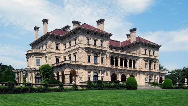 Rhode Island. Best: mansions of the rich and famous. You can see vestiges of the Gilded Age at estates such as the Breakers in Newport.