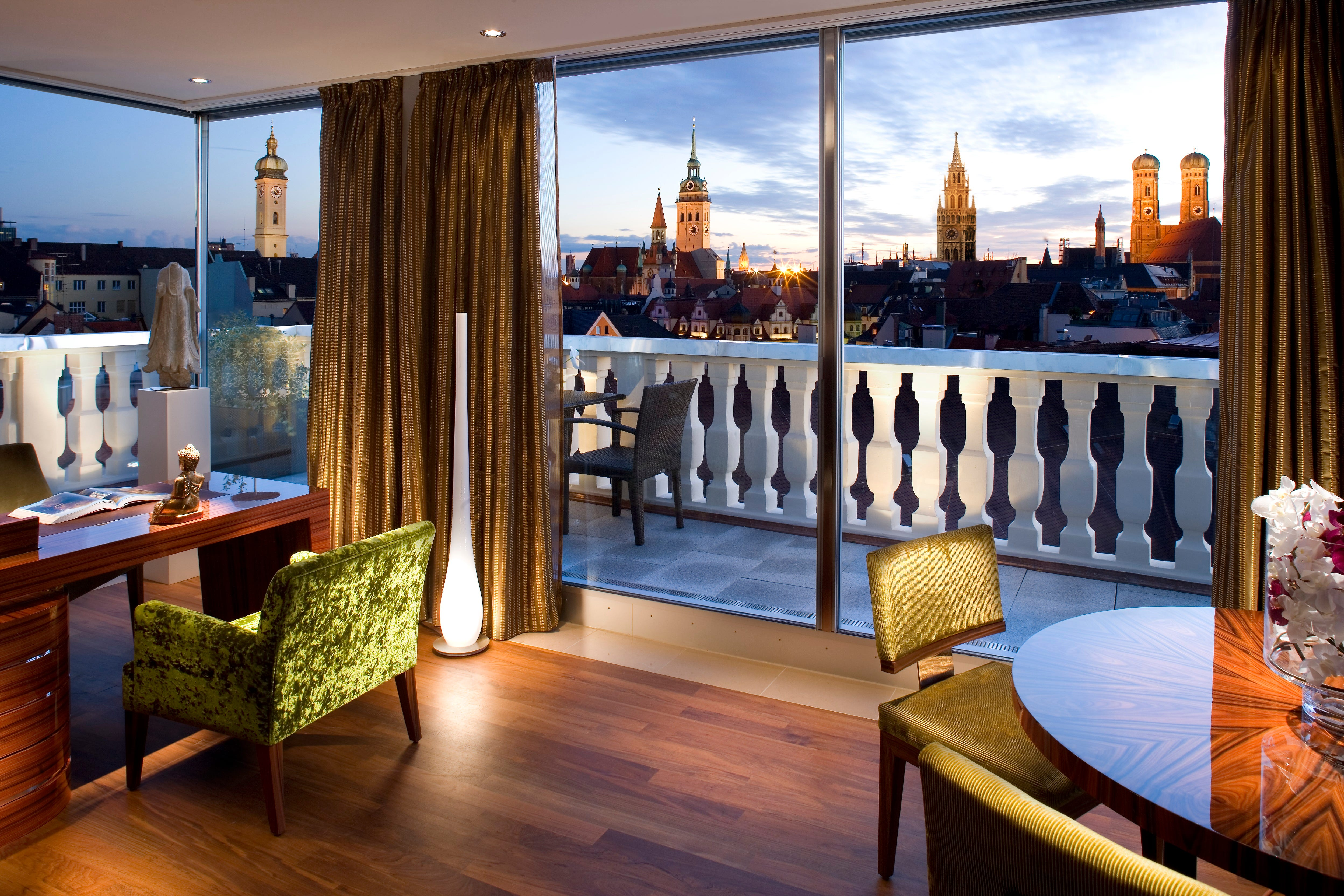 Booking.com's top reviewed hotels in Munich for Oktoberfest   USA Today