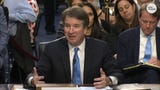 Allegations of sexual assault by Brett Kavanaugh leveled by Dr. Christine Blasey Ford threaten to end his nomination for the Supreme Court.