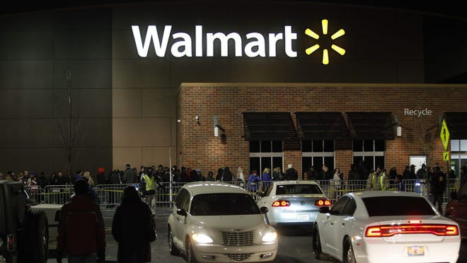 Prolonged tariffs could undermine Walmart's financial results, and along with that its share price. This year's holidays, so critical to retailer profits,may be rough for Walmart.
