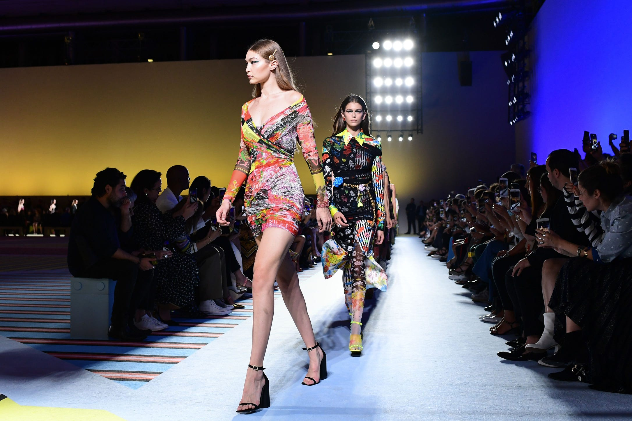 d38cd865c58a Google News - Michael Kors buying Gianni Versace in  2 billion deal -  Overview